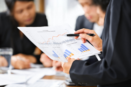 Décisions business intelligence